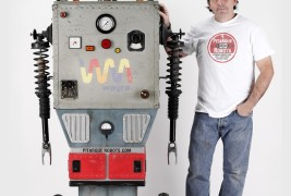 Robot sculptures - thumbnail_12
