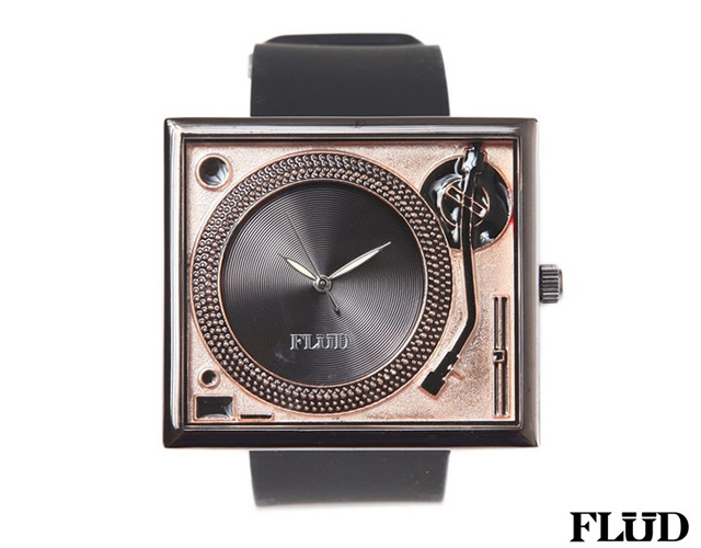 Flud Tableturn Watch | Image courtesy of Flud