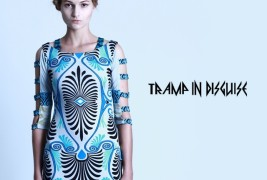Tramp in Disguise spring/summer 2013