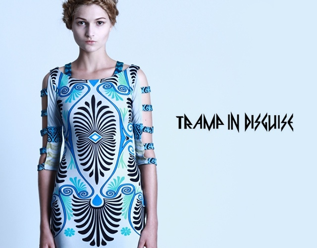 Tramp in Disguise spring/summer 2013 | Image courtesy of Tramp in Disguise