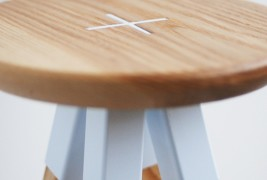 Collar stool collection - thumbnail_1