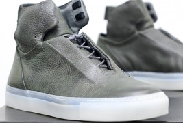 Hugo Costa sneakers fall/winter 2013 - thumbnail_1