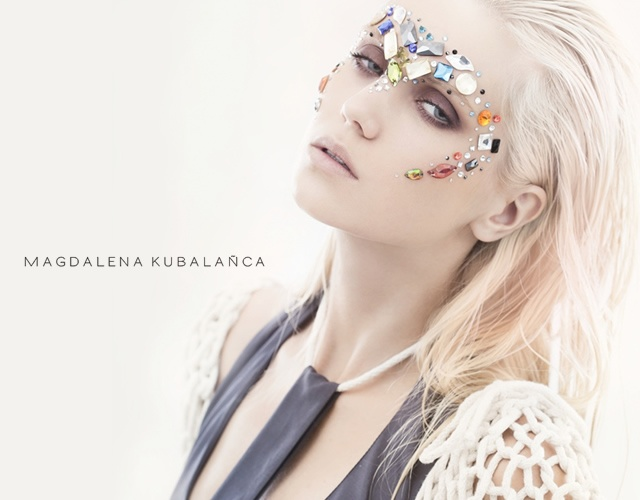 Magdalena Kubalanca spring/summer 2013