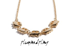 Plug And Play jewelry