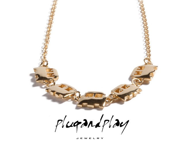 Plug And Play jewelry | Image courtesy of Plug And Play