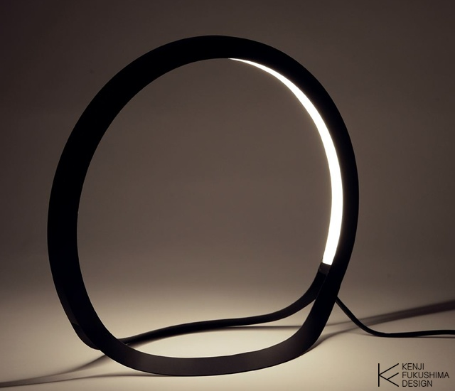 Foop lamp | Image courtesy of Kenji Fukushima
