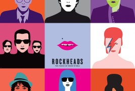 Rockheads: the face of rock'n'roll - thumbnail_1
