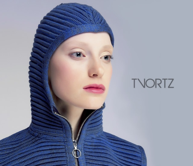 Tvortz fall/winter 2013 | Image courtesy of Tvortz