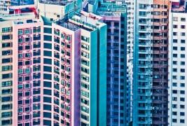 Hong Kong facades by Miemo Penttinen - thumbnail_2