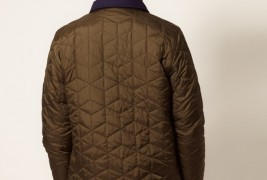 Boxfresh quilted jacket - thumbnail_2