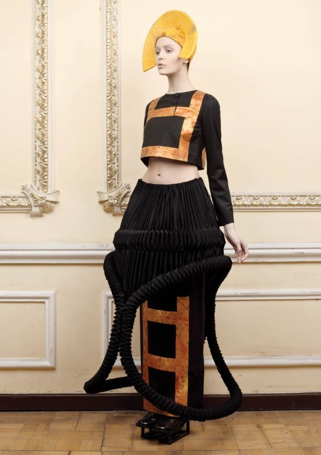 Revival Collection By Ria Keburia En Themag