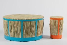 Halmpall stools - thumbnail_2