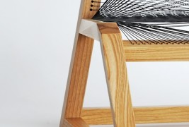 Woven Easy chair - thumbnail_2