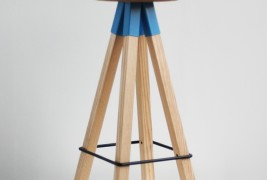 Collar stool collection - thumbnail_3