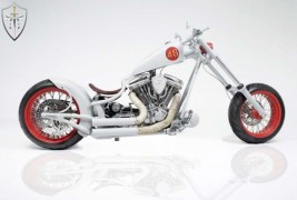 TT Custom Choppers by Tarhan Telli - thumbnail_2