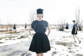 Ksenia Schnaider fall/winter 2013 - thumbnail_5