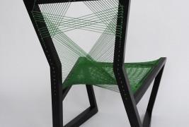 Woven Easy chair - thumbnail_5