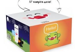 Vampire Winny glucometer - thumbnail_6
