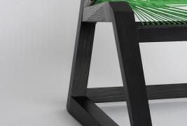 Woven Easy chair - thumbnail_6