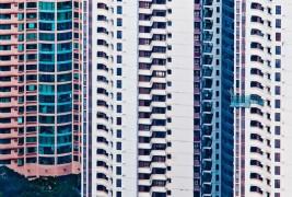 Hong Kong facades by Miemo Penttinen - thumbnail_6