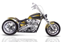 TT Custom Choppers by Tarhan Telli - thumbnail_9