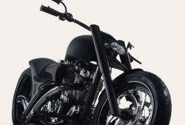 TT Custom Choppers by Tarhan Telli - thumbnail_10