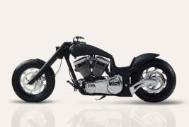 TT Custom Choppers by Tarhan Telli - thumbnail_11