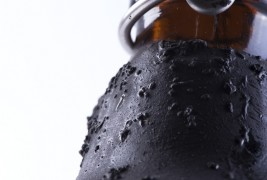 Concrete Bottle surface - thumbnail_5