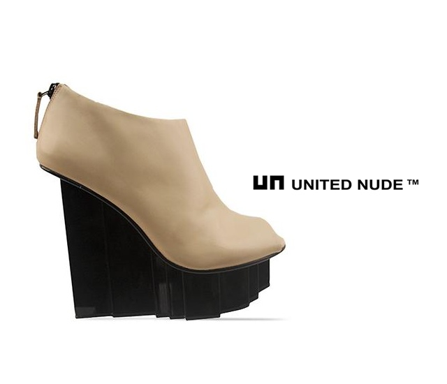 Rockerfeller by United Nude | Image courtesy of United Nude