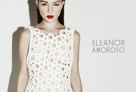 Eleanor Amoroso spring/summer 2013