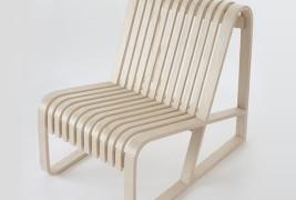 Antti lounge chair - thumbnail_1