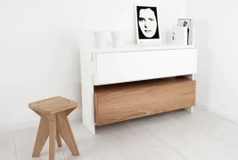 Block modular furniture