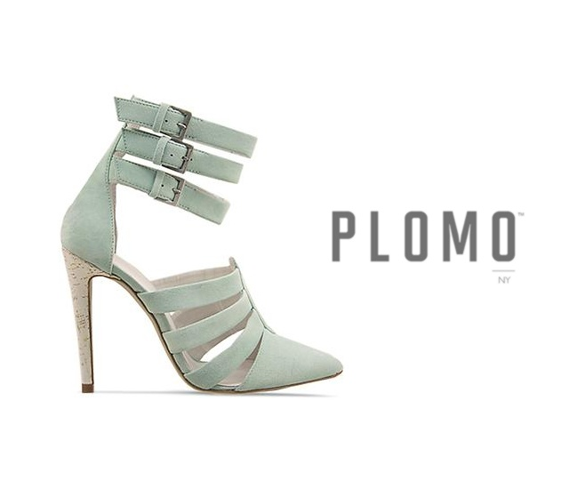 Katerina High by Plomo | Image courtesy of Plomo