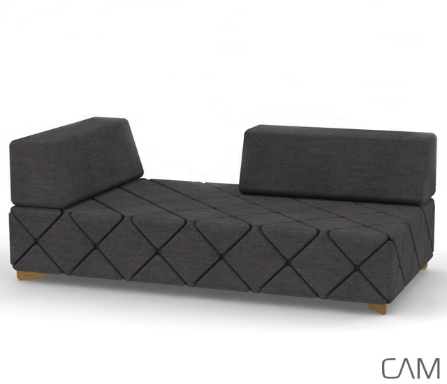 Suit sofa