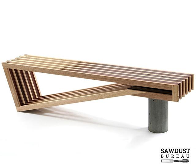 Pinch bench