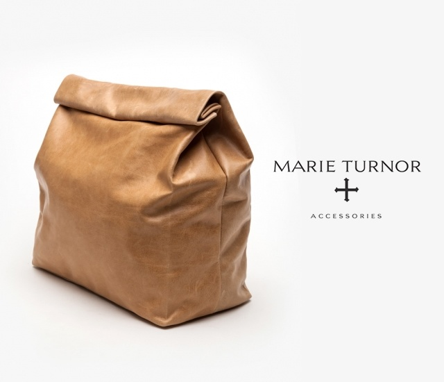 Lunch bag by Marie Turnor | Image courtesy of Marie Turnor