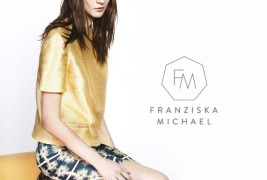 Franziska Michael fall/winter 2013 - thumbnail_1