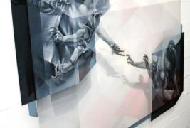 Painting by Vesod Brero - thumbnail_1
