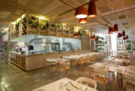 FIORI restaurant by YOD - thumbnail_7