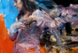 Painting by Alejandro DeCinti - thumbnail_2