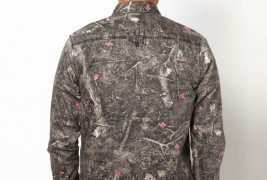 Camicia Camo by The Hundreds - thumbnail_2