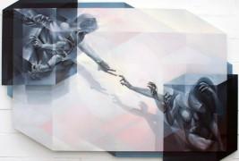 Painting by Vesod Brero - thumbnail_2