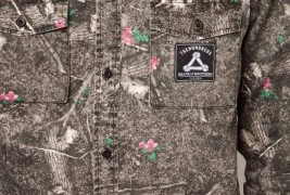 The Hundreds Camo Shirt - thumbnail_3