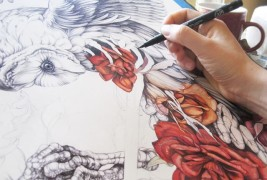 Disegni by Christina Mrozik - thumbnail_3