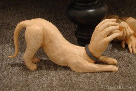 The Human Animal sculpture - thumbnail_5