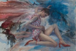 Painting by Alejandro DeCinti - thumbnail_6