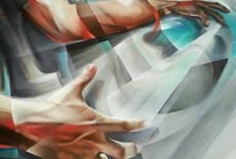 Painting by Vesod Brero - thumbnail_7