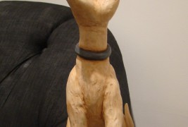 Scultura The Human Animal - thumbnail_9