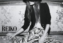 Reiko Jeans spring/summer 2013 - thumbnail_5