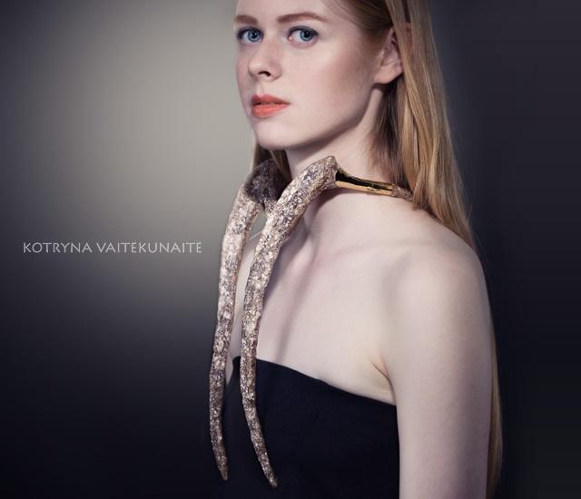 Kotryna Vaitekunaite jewels | Image courtesy of Kotryna Vaitekunaite